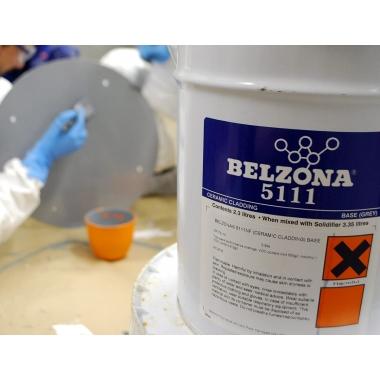 Belzona 5111 (Ceramic Cladding) - купить в Украине