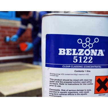 Belzona 5122 (Cleaner Cladding Concentrate) - купить в Украине