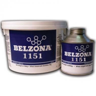 Belzona 1151 (Smoothing Metal)