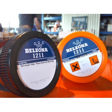 Belzona 1211 (E-Metal) - цена в Украине