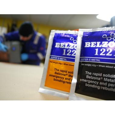 Belzona 1221 (Super E-Metal) - купить в Украине