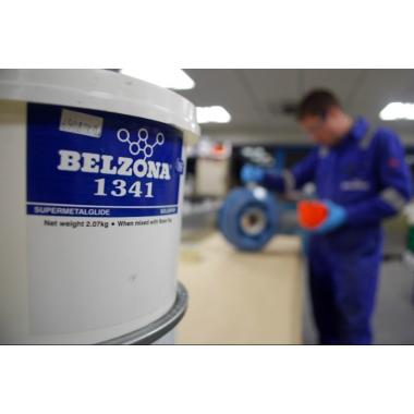 Belzona 1341 (Supermetalglide) - купить в Украине