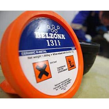 Belzona 1311 (Ceramic R- Metal) - купить в Украине