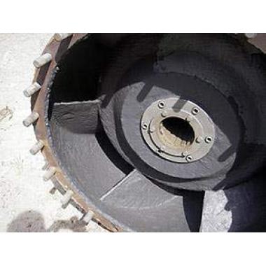 Belzona 1311 (Ceramic R- Metal) - купить в Украине по доступной цене