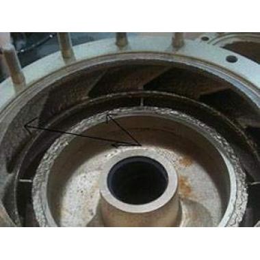 Belzona 1311 (Ceramic R- Metal)