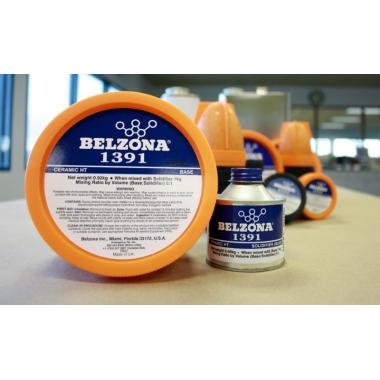 Belzona 1391 (Ceramic HT Metal) - купить в Украине