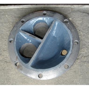 Belzona 1391 (Ceramic HT Metal) - купить по выгодной цене