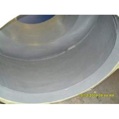 Belzona 1392 (Ceramic HT2 Metal)