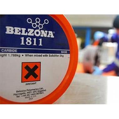 Belzona 1811 (Ceramic Carbide) - купить в Украине