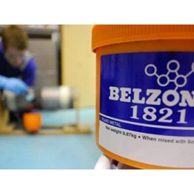 Belzona 1821 (Fluid Metal) - купить в Украине
