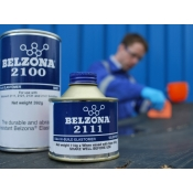 Belzona 2111 (D&A Hi-Build Elas...
