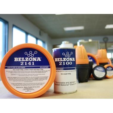 Belzona 2141 (ACR-Fluid Elastomer) - купить в Украине