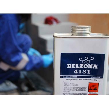 Belzona 4131 (Magma-Screed)  - купить в Украине