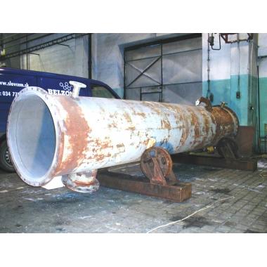 Belzona 4331 (Magma CR3) - доступная цена