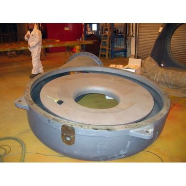 Belzona 4341 (Magma CR4) - купить в Украине по выгодной цене