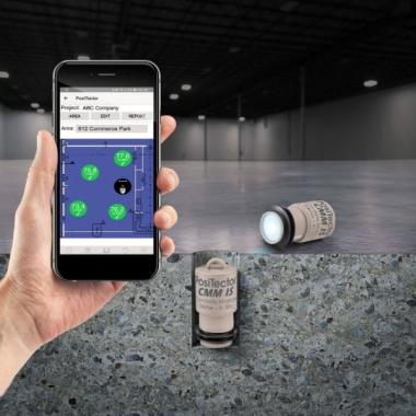 Измеритель влажности бетона PosiTector CMM IS - выгодная цена