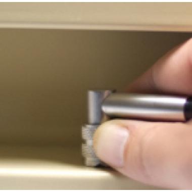 Электронный толщиномер покрытий DeFelsko PosiTector 6000 - купить по выгодной цене