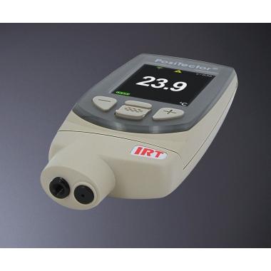 Безконтактный инфракрасный термометр PosiTector IRT - купить в Украине по доступной цене