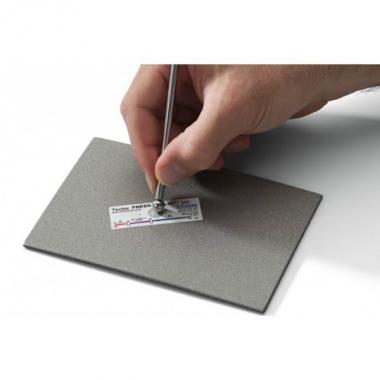 Цифровой толщиномер методом реплик на ленте TESTEX DeFelsko PosiTector RTR - купить в Украине по доступной цене