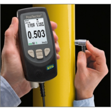 Ультразвуковой толщиномер DeFelsko PosiTector UTG - цена в Украине