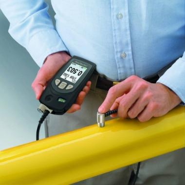 Ультразвуковой толщиномер DeFelsko PosiTector UTG - купить в Украине по доступной цене