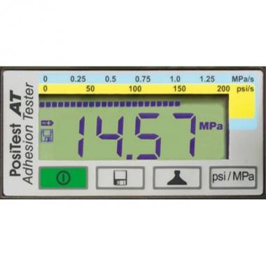 Гидравлический тестер адгезии DeFelsko PosiTest AT - доступная цена