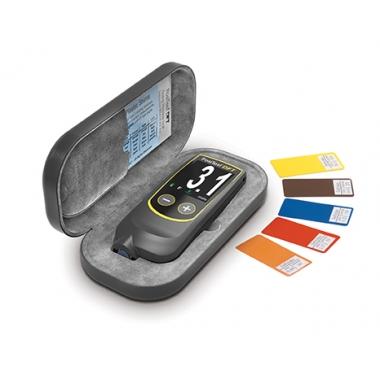 Цифровой толщиномер покрытий DeFelsko PosiTest DFT - купить в Украине по доступной цене