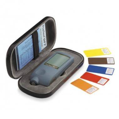 Цифровой толщиномер покрытий DeFelsko PosiTest DFT - доступная цена