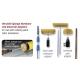 Детектор микроотверстий методом влажной губки DeFelsko PosiTest LPD - доступная цена
