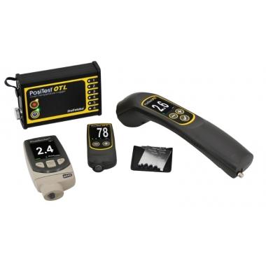 Термограф печи PosiTest Oven Temperature Logger - выгодная цена
