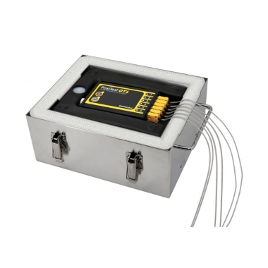 Термограф печи PosiTest Oven Temperature Logger - доступная цена