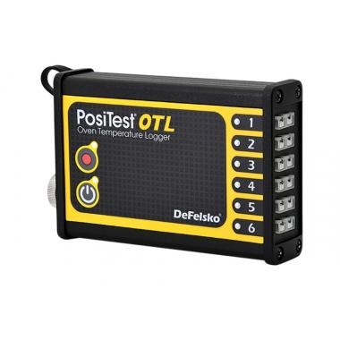 Термограф печи PosiTest Oven Temperature Logger - купить в Украине