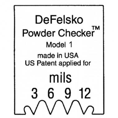PosiTest PC Бесконтактный толщиномер покрытий для измерения неотвержденного порошкового покрытия - купить по доступной цене