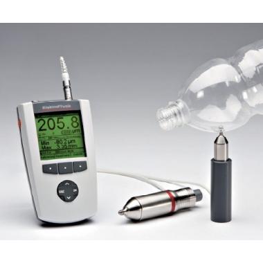 Толщиномер ElektroPhysik Minitest 7400 FH - купить в Украине