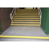 Покрытия, обеспечивающие безопасность поверхности
