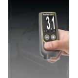 Как правильно пользоваться толщиномером при обследовании автомобиля?
