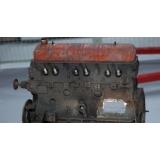 Ремонт трещины блока двигателя внутреннего сгорания