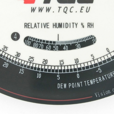 Калькулятор точки росы TQC TM0040 - купить в Украине по доступной цене