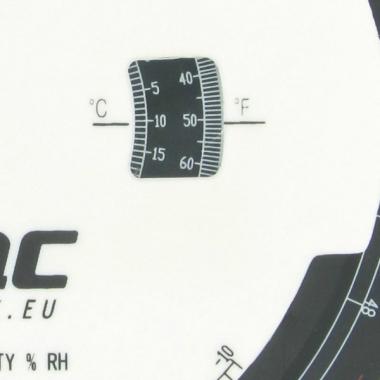 Калькулятор точки росы TQC TM0040 - цена в Украине