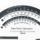 Калькулятор точки росы TQC TM0040