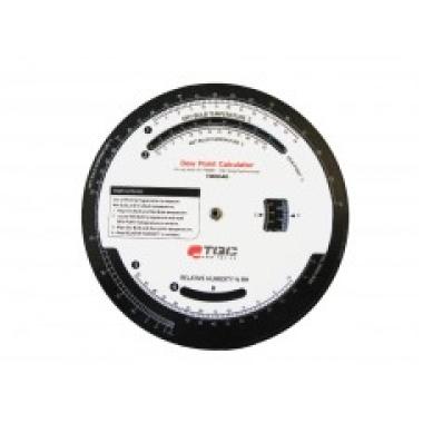 Калькулятор точки росы TQC TM0040 - доступная цена