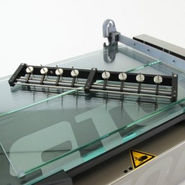 Инструмент для определения времени высыхания красок TQC AB3500 - купить по доступной цене