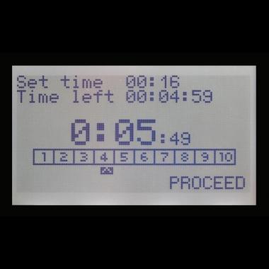 Регистратор времени высыхания покритий TQC  AB3600  - купить по выгодной цене