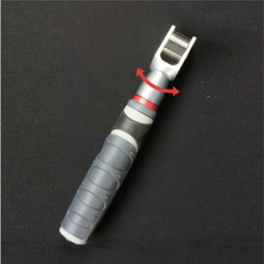Тестер адгезии покрытий методом решетчатых надрезов TQC CC1000 - купить в Украине по выгодной цене