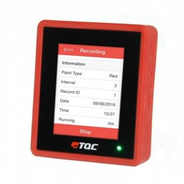 Термограф печи TQC Curve-X3 Standard - купить в Украине