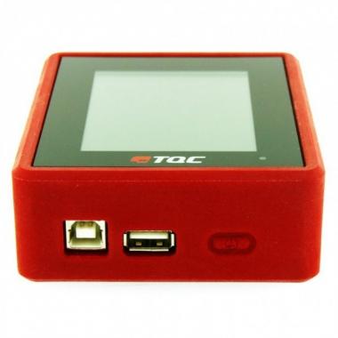 Термограф печи TQC Curve-X3 Standard - купить в Украине по доступной цене