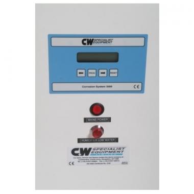 Камера солевого тумана для испытаний на коррозионную стойкость  C&W Salt Spray Corrosion Test Cabinets - купить в Украине по доступной цене