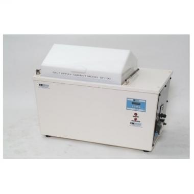 Камера солевого тумана для испытаний на коррозионную стойкость  C&W Salt Spray Corrosion Test Cabinets - купить в Украине