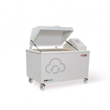 Камера солевого тумана для испытаний на коррозионную стойкость  C&W Salt Spray Corrosion Test Cabinets - купить по доступной цене
