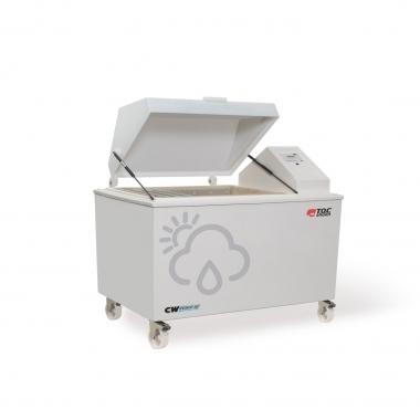 Камера влажности и кондиционирования для испытаний на коррозионную стойкость C&W Humidity Conditioning Cabinets - купить в Украине